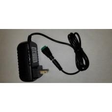 110 volt AC to 12Volt DC converter