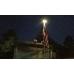 Flagpole Downlight