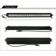 "31"" Single Row Light bar"